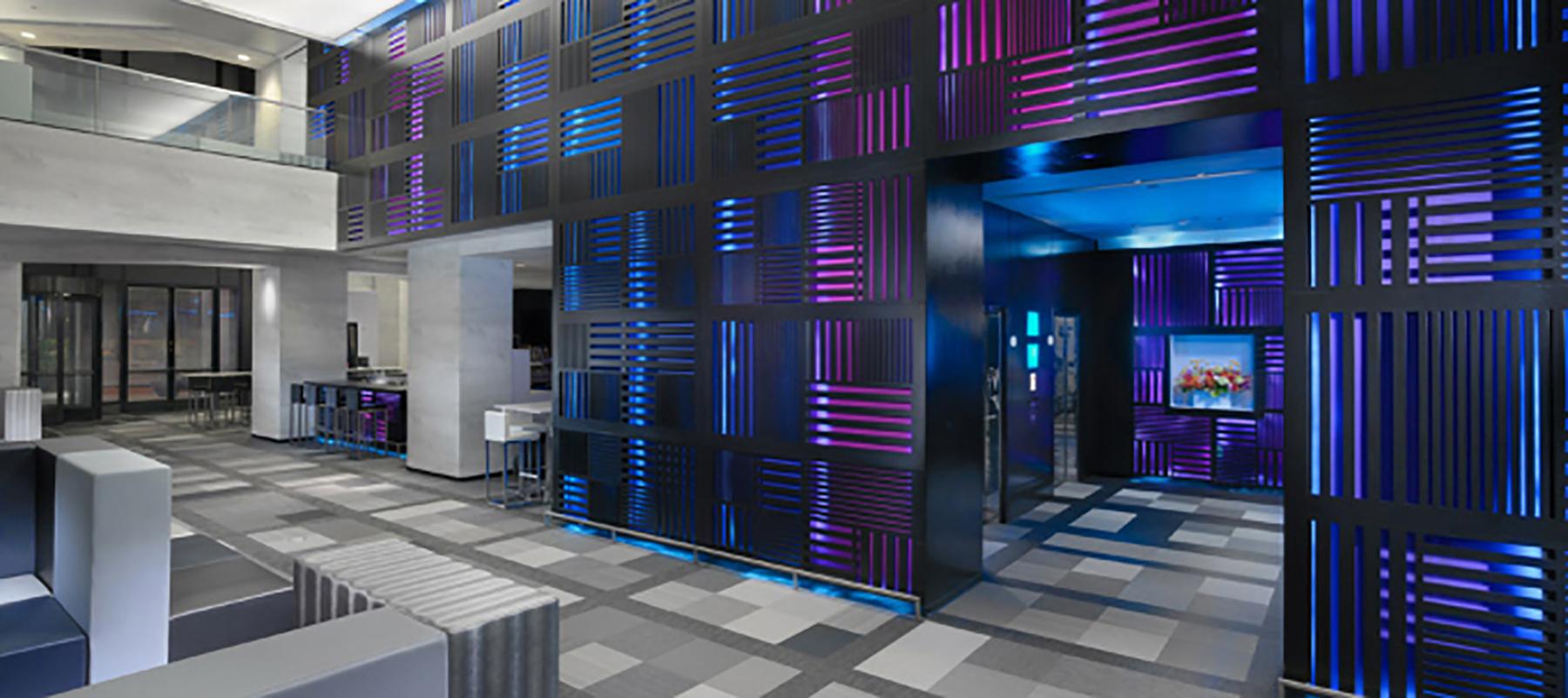 Rudolph commercial interiors for Interior design oakland